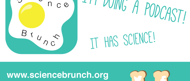 science brunch podcast